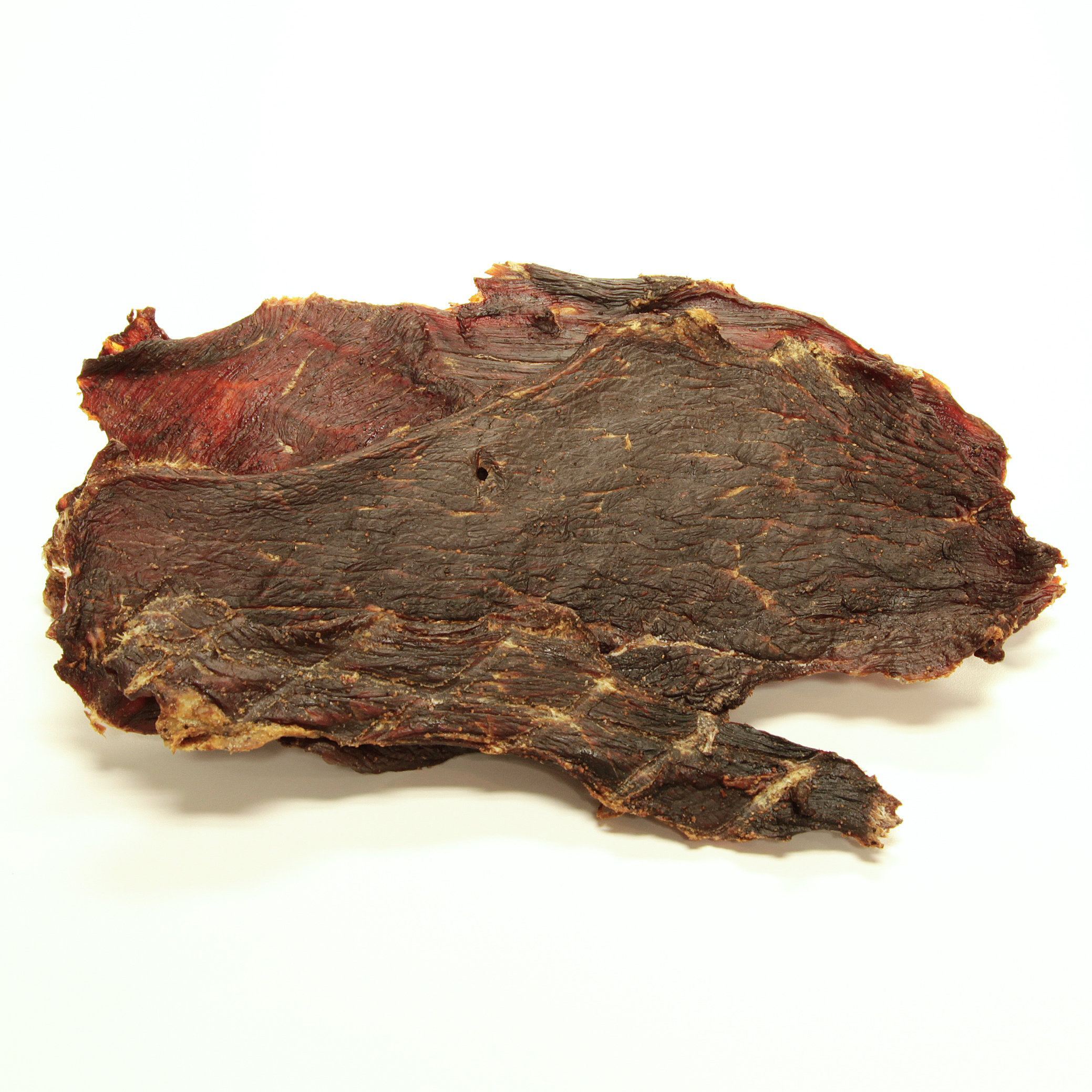 People's Choice, Peppered Beef Jerky, 4.OZ. 00056
