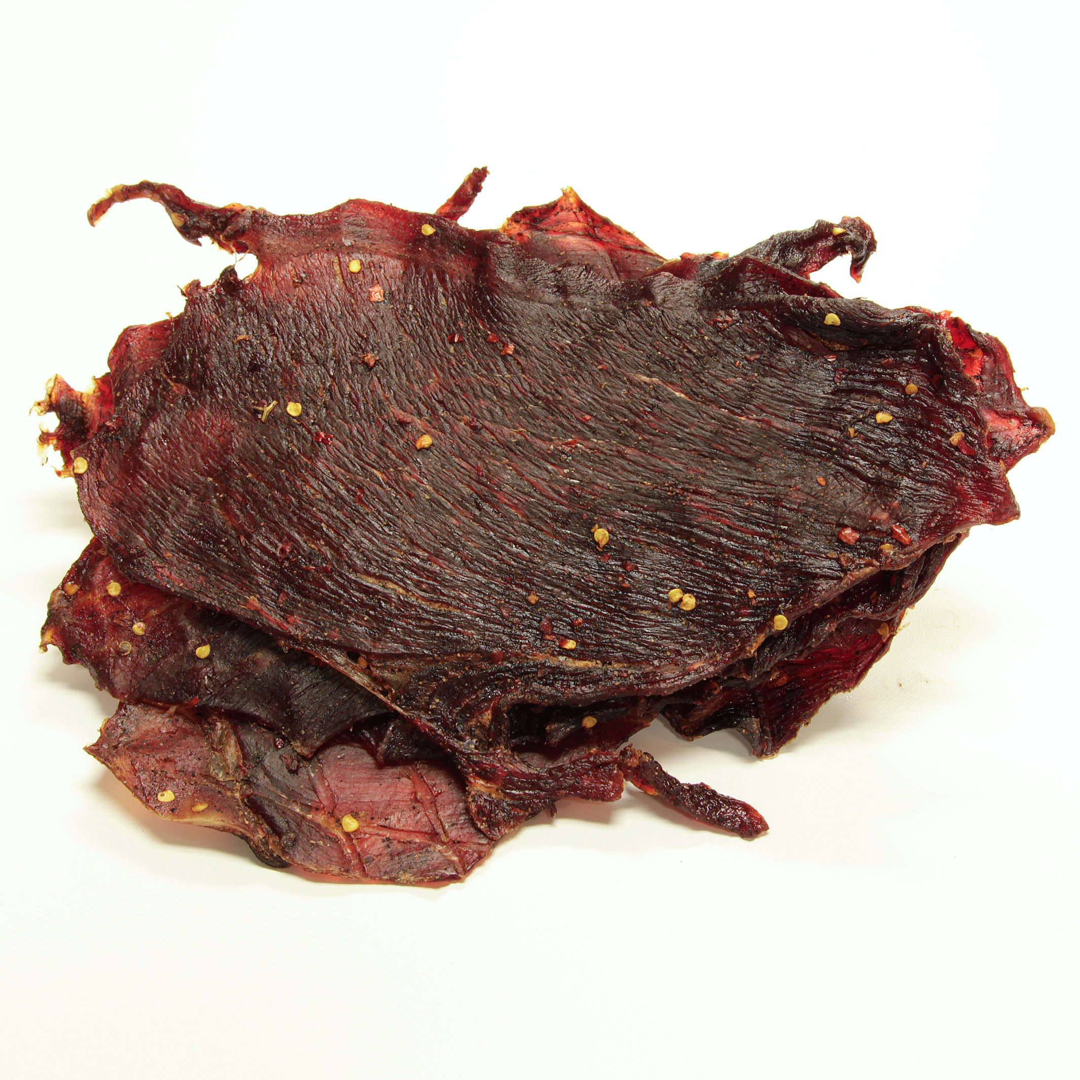 People's Choice, Hot Pepper Beef Jerky, 8.OZ 00061