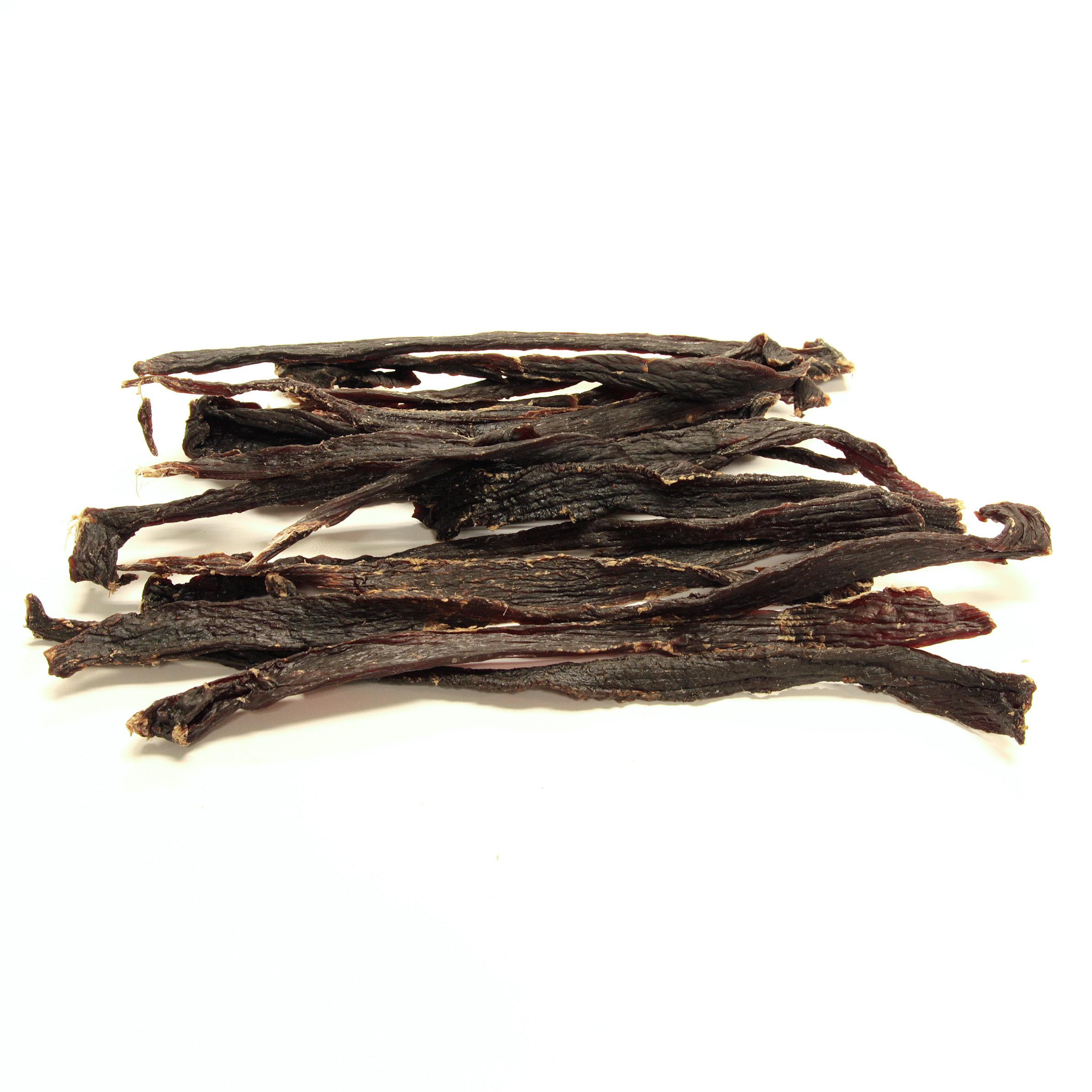 Star Snack Foods, Black Stick Jerky, 8.OZ 00063