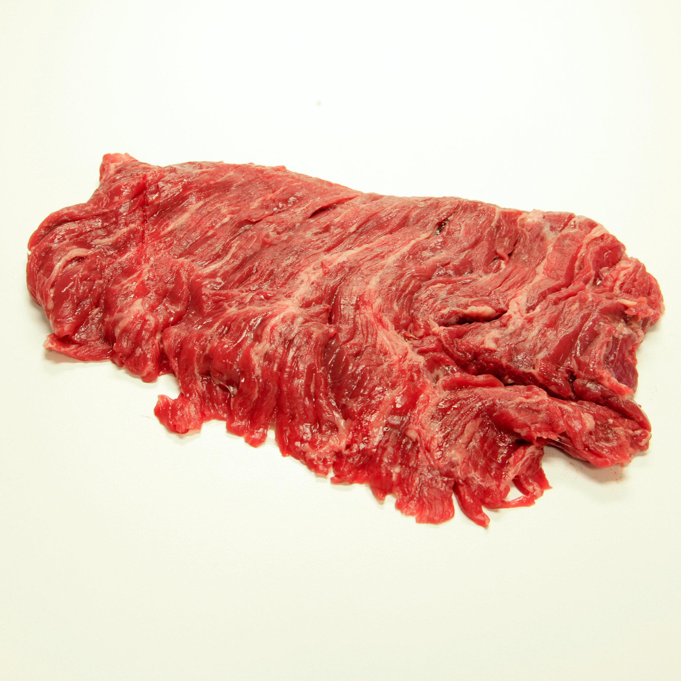 Harris Ranch, Black Angus Skirt Steak, 1 lb. 00094