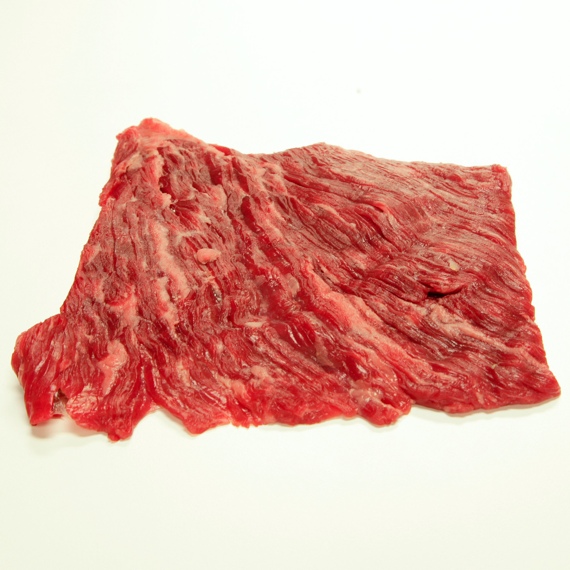 Harris Ranch, Black Angus Skirt Steak, 8 oz. 00093