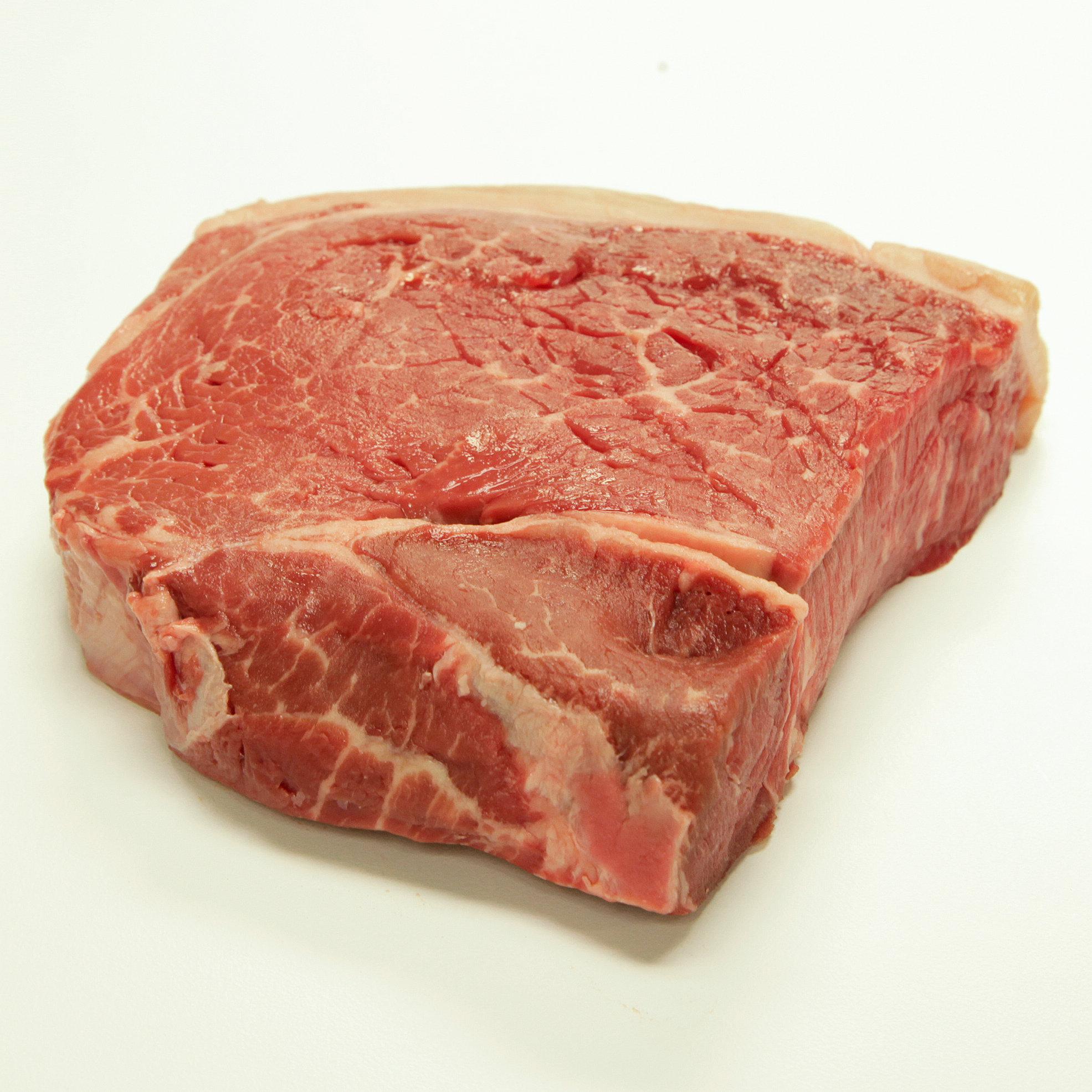 Harris Ranch, Black Angus Top Sirloin Steak, 1.50 lb. 00090