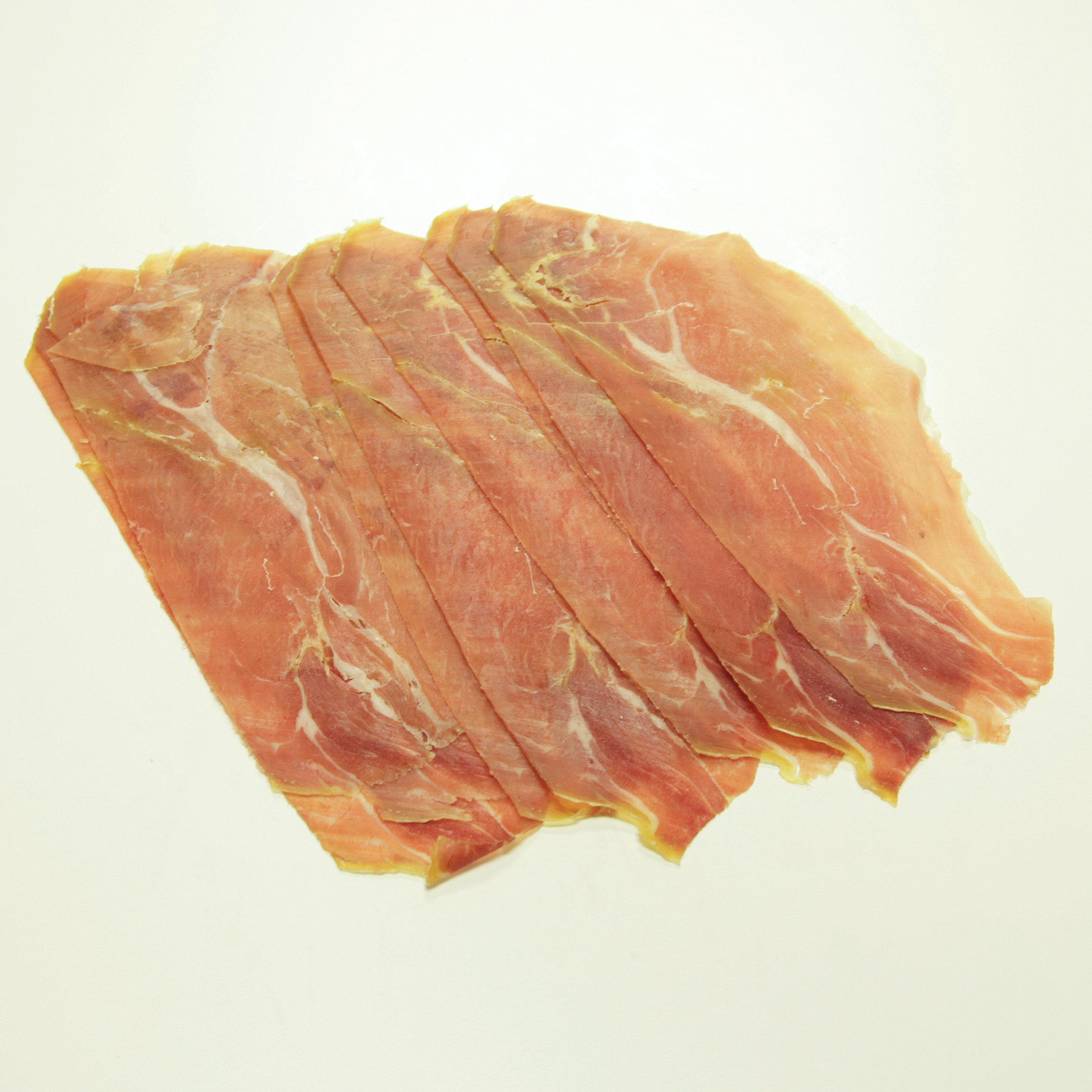 Galloni, Prosciutto Parma (Italy), 4 oz. 00137