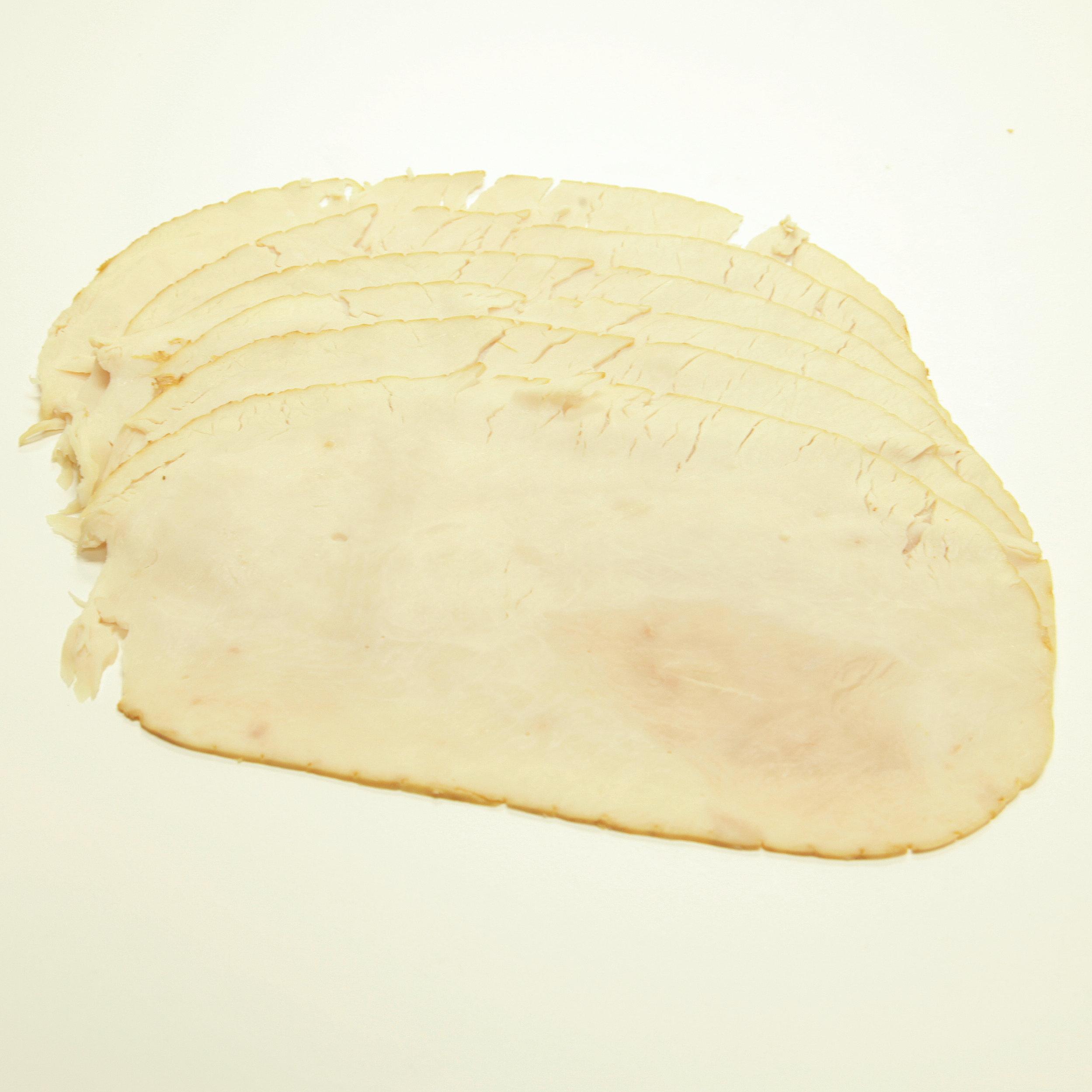 Low Sodium Turkey Breast, 8 oz. 00143