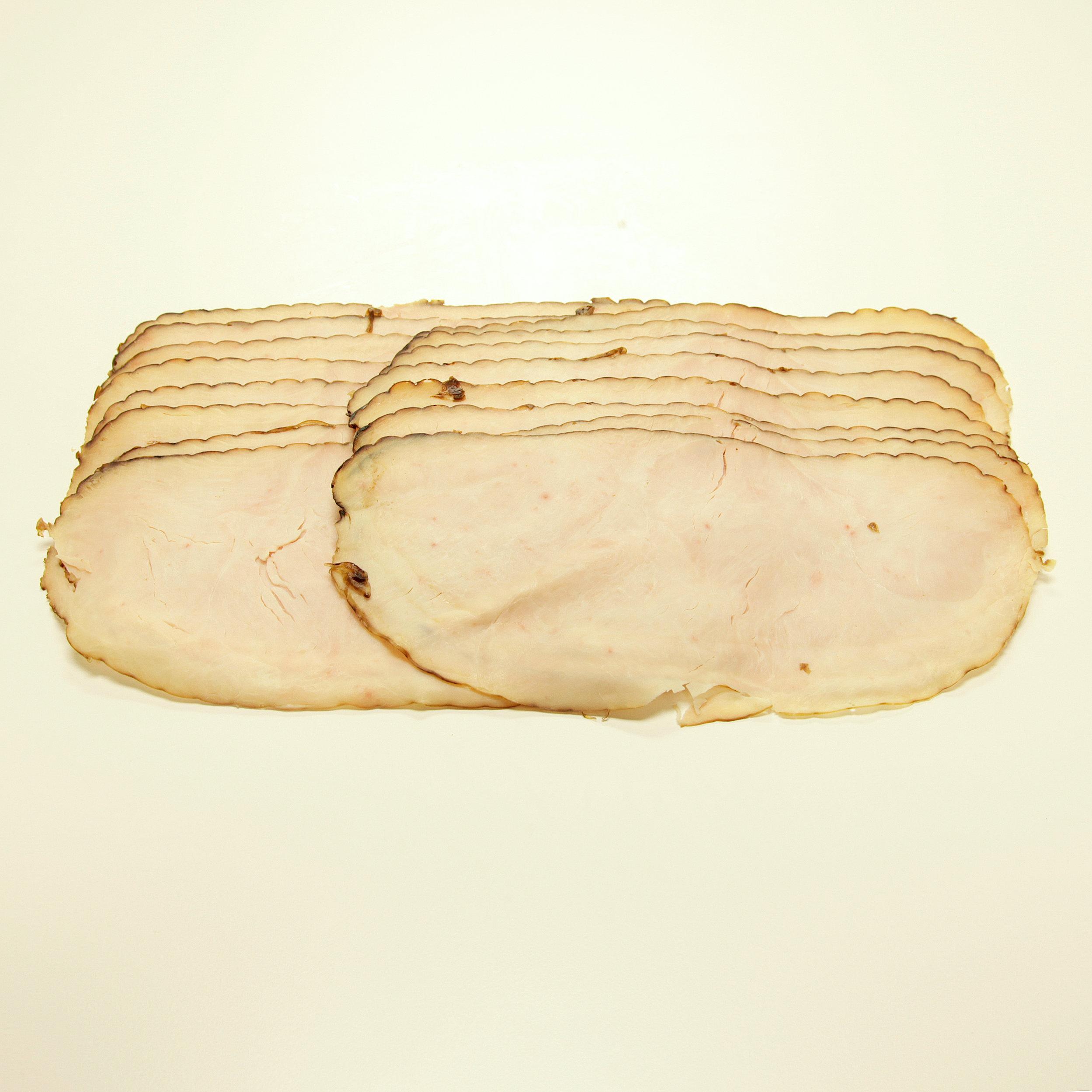 Maple Glazed Honey Turkey, 1 lb. 00146