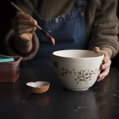 Corso di ceramica avanzato