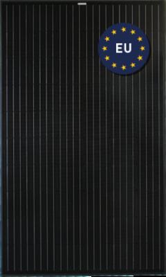 DENIM EU SC R - Mono 300 All Black PERC