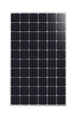 LONGi Solar - Mono 300 PERC Wit