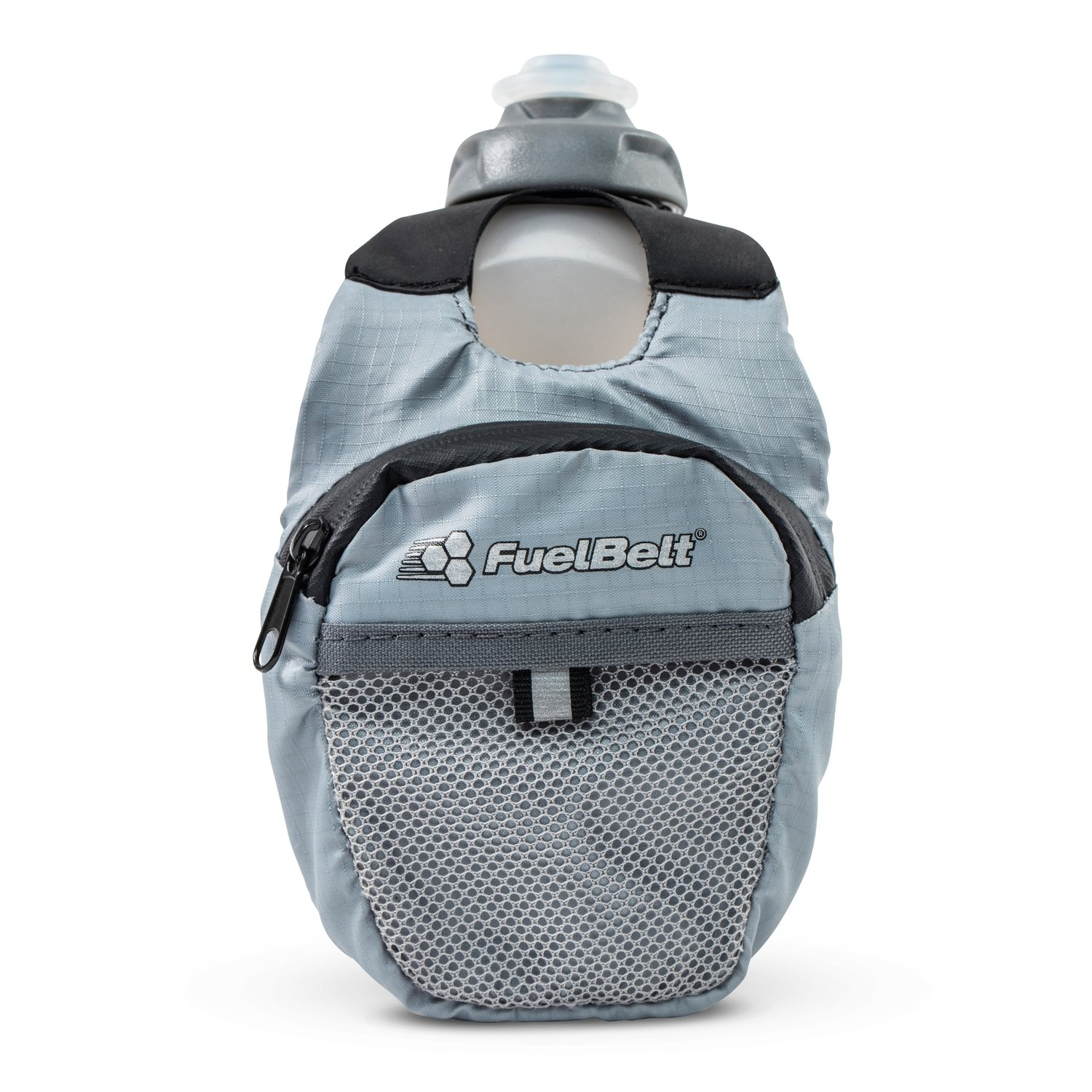 Fuel Pack Handheld Running Waterbottle with Storage