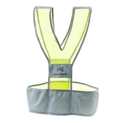 Neon Vest: FuelBelt Safety