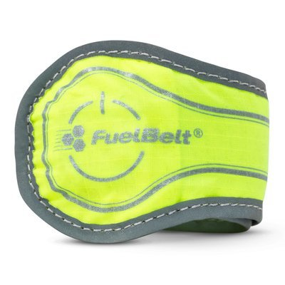 Neon Flare: FuelBelt Safety