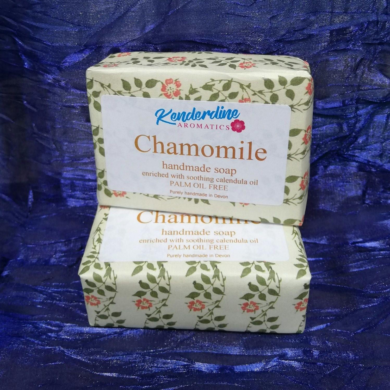 Soap - chamomile