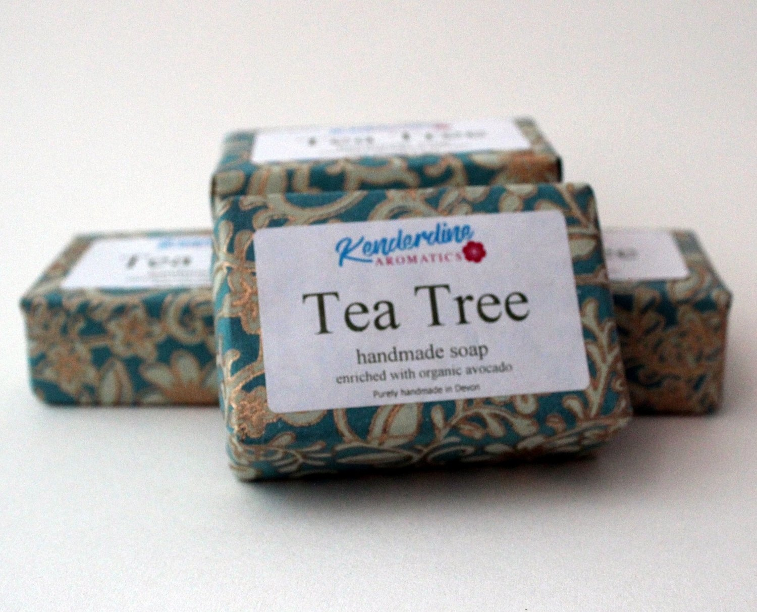 Soap - tea tree