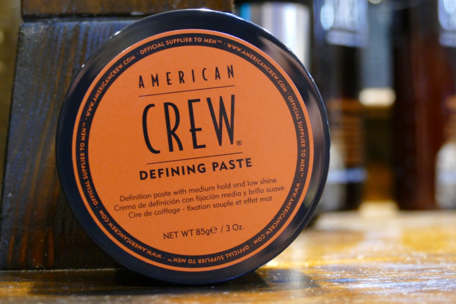 Image result for american crew defining paste