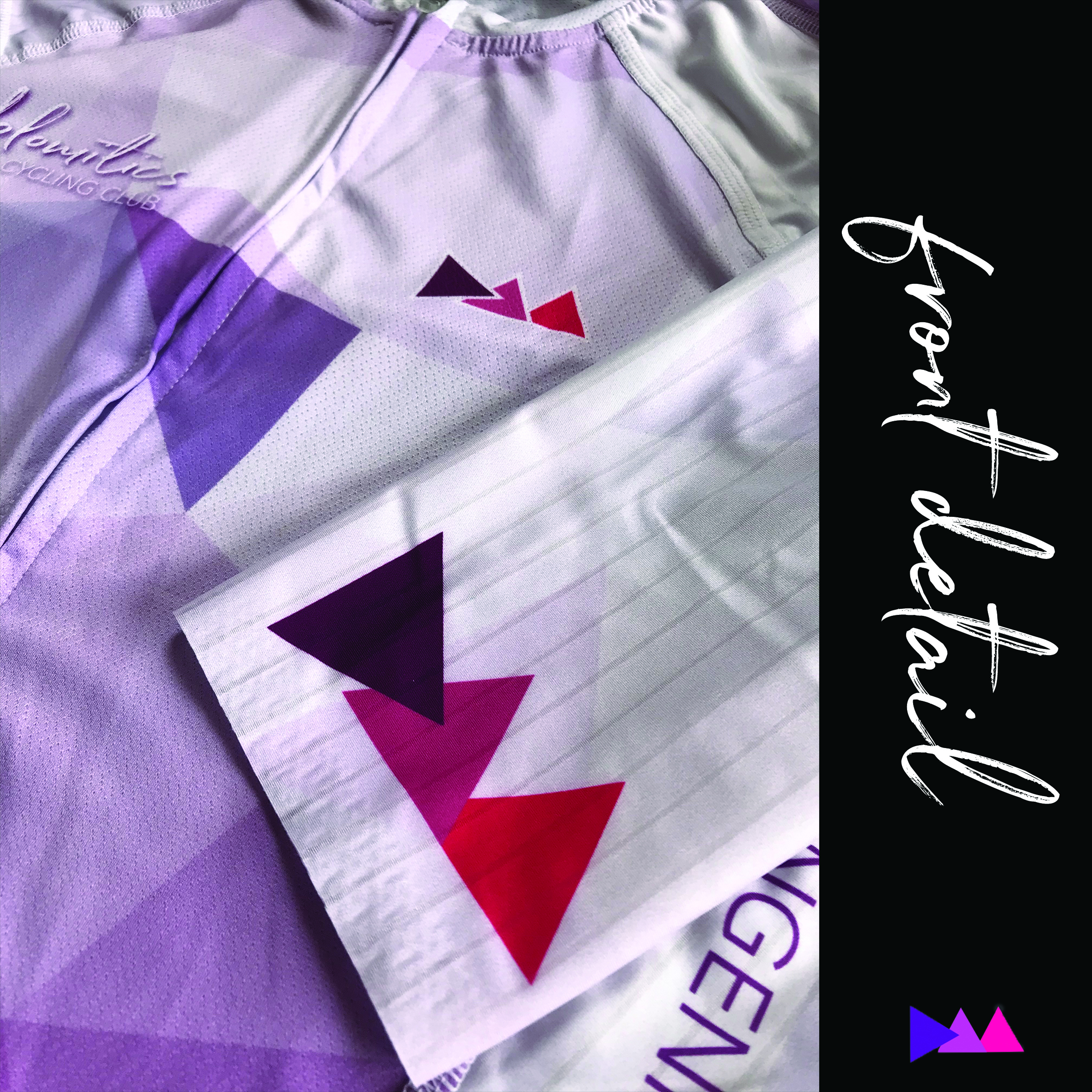 Club Violet Jersey