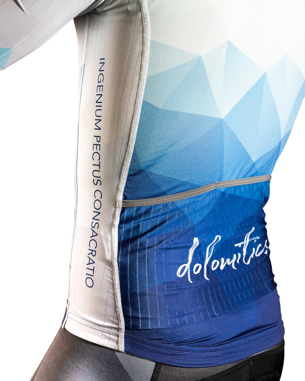 Dolomitics Club Jersey