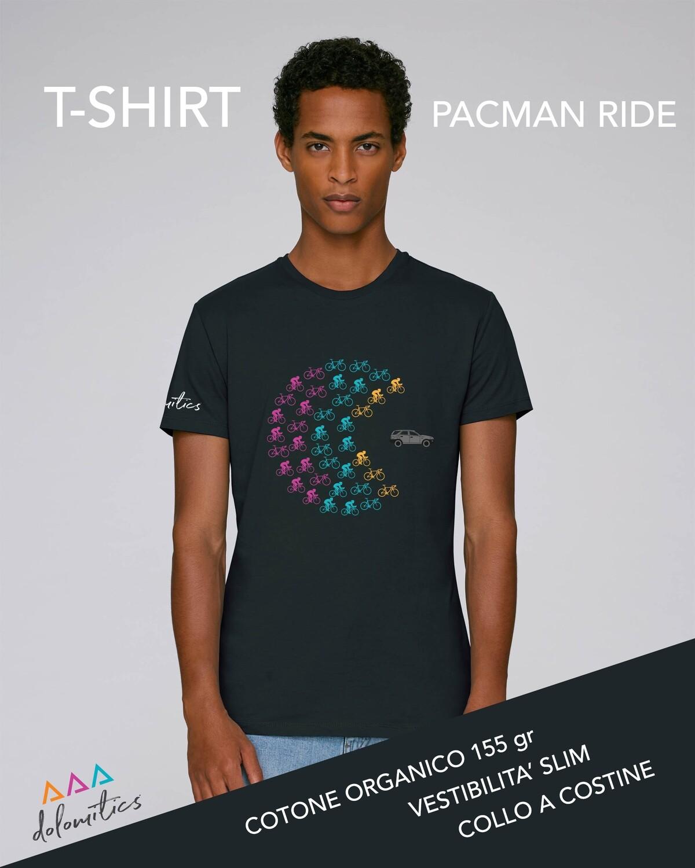 T Pacman Ride