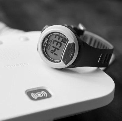Vivago- aktiivisuus ja turvaranneke