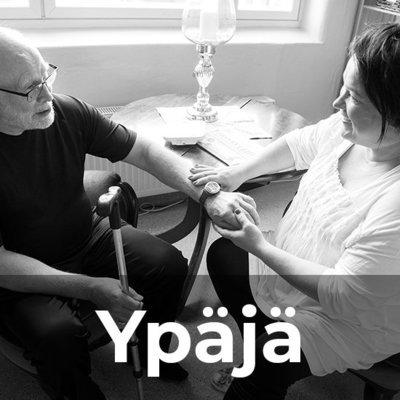 Vivago Apu (sis. Hälytyspalvelun) - Ypäjä