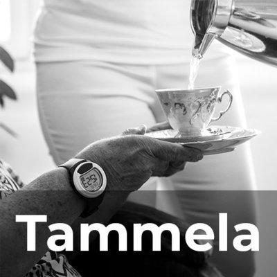 Wallaton Kotihoito-käynti (60min) - Tammela