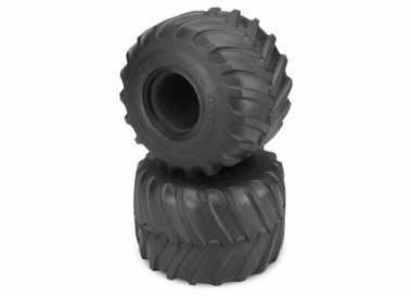 JCONCEPTS FIRESTORM - MONSTER TRUCK TIRE - Blue Compound