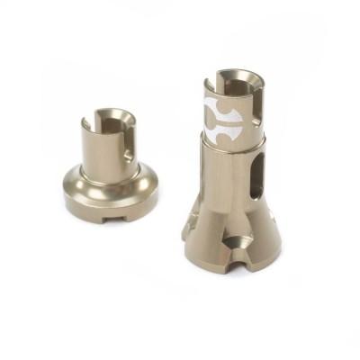 Axial Yeti Jr. Can Am Aluminum Rear Locker