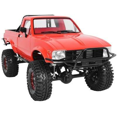 RC4WD 1/10 Marlin Crawlers Trail Finder 2 Mojave II RTR