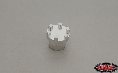 RC4WD SCALE FRONT HUB INSTALLATION TOOL