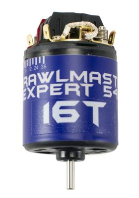 HOLMES HOBBIES CRAWLMASTER EXPERT 540 16T