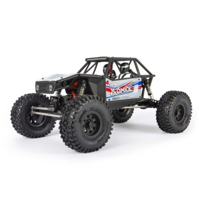 Axial 1/10 Capra 4WD 1.9 Unlimited Trail Builders Kit