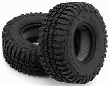 RC4WD Dick Cepek 1.9 Mud Country Scale Tires (2)