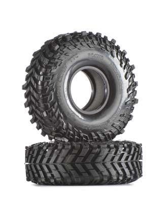 RC4WD Mickey Thompson 2.2 Baja Claw TTC Tires (2)