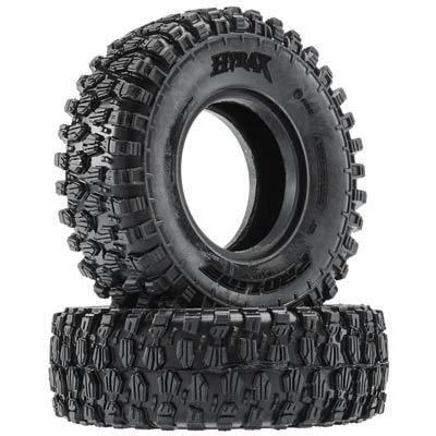 "Pro-Line Class 1 Hyrax 1.9"" G8 Rock Terrain Truck Tires (2)"
