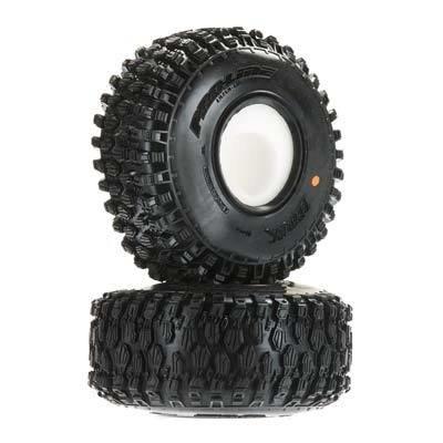 "Pro-Line Hyrax 2.2"" G8 Rock Terrain Truck Tires (2)"