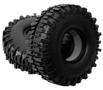 """RC4WD Interco Super Swamper 2.2"""" TSL/Bogger Tire (2)"""