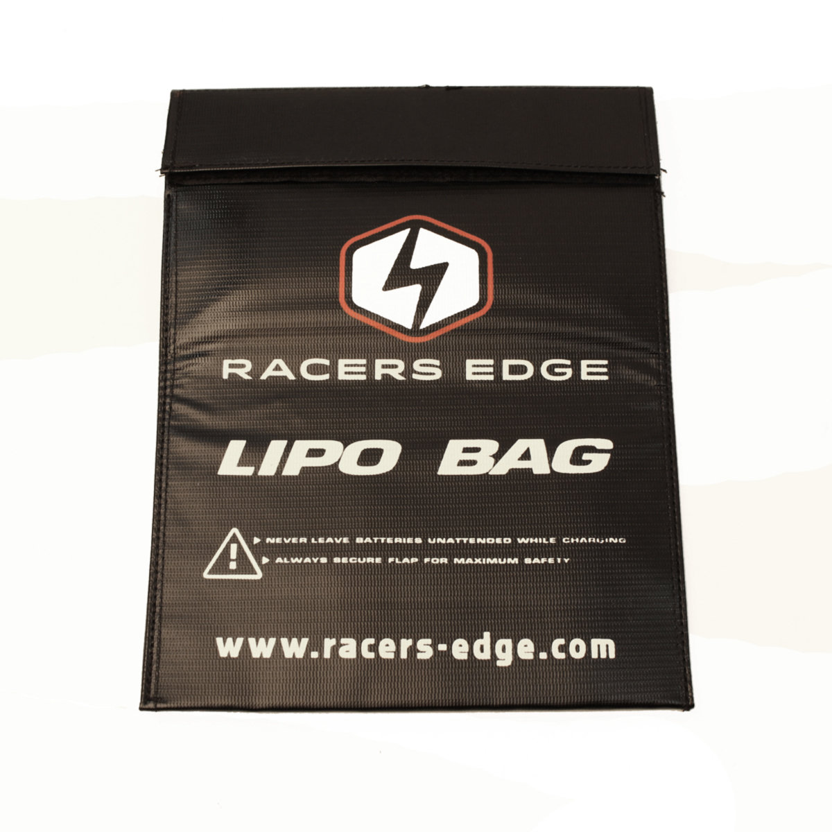 Racers Edge LiPo Battery Charging Safety Sack (300mmx220mm)