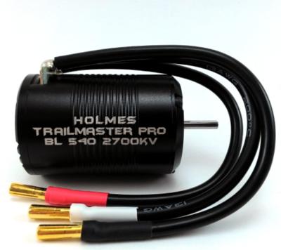 Holmes Hobbies TRAILMASTER PRO BL 540 2700KV