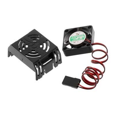 Castle Creations Sidewinder fan Shroud SCT/SV3 Fan