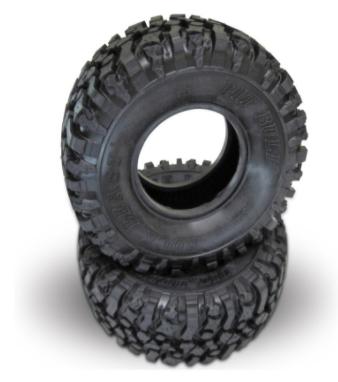 Pit Bull Tires 1.9 Rock Beast Scale Crawler with Komp Kompound
