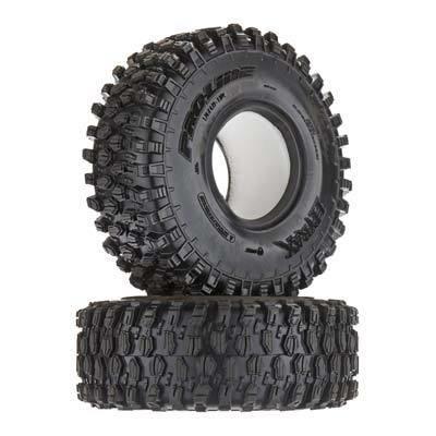 """Pro-Line Hyrax 1.9"""" G8 Rock Terrain Tires Front/Rear(2)"""