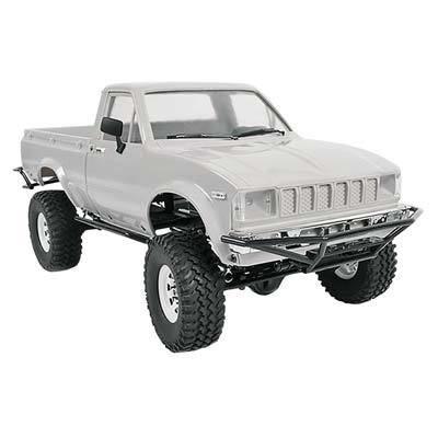 RC4WD 1/10 Trail Finder 2 Mojave II 4WD Kit