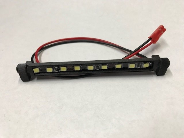Powershift RC LED Lightbar 3.5""