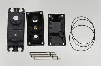 Hitec HS-7954/7955/8330/8335 Case Set w/o Heat Sink