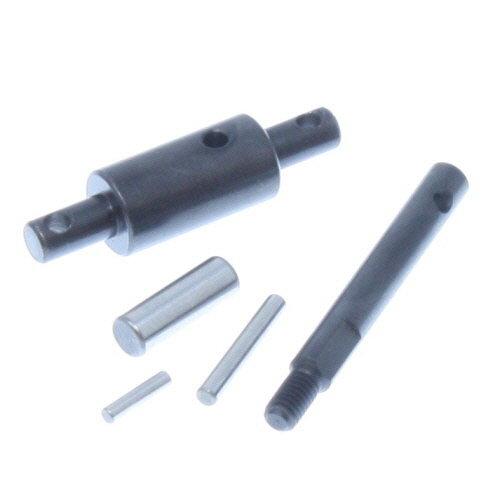 Transmission Gear Hardware Set (Shaft and Pin)