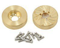 BEEF TUBES BEEF PATTIES (BRASS) - 2.2 SLW STYLE