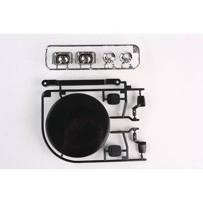 Tamiya H/J Parts: 58429/84071 Jeep