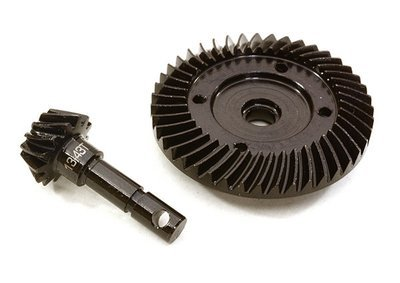 HEAVY DUTY BEVEL GEAR SET 38T/13T