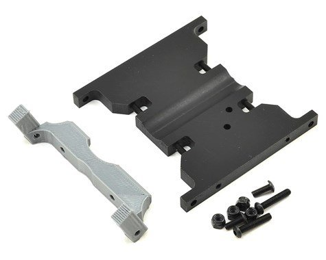 Vader Products SCX10 II Flat Skid (SCX10.2 Kit Only)