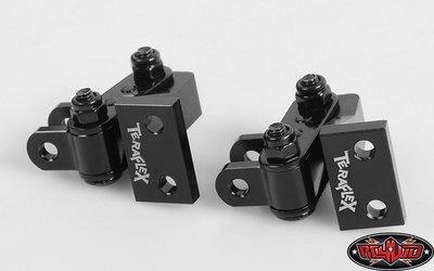 RC4WD TERAFLEX REVOLVER Z-BOX FOR TRAIL FINDER