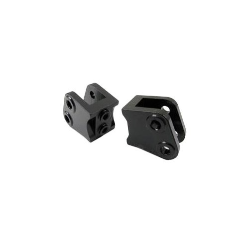 Boom Racing Aluminum Lower Suspension Link mount (2)